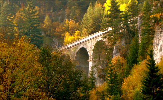 L'Austria, il Semmering e il cuore di Gustav Mahler